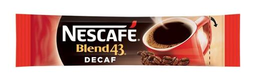DECAF COFFEE STICK 280S