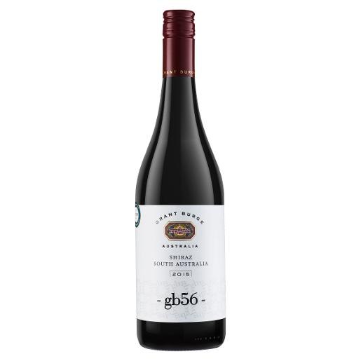 GB56 SHIRAZ 750ML