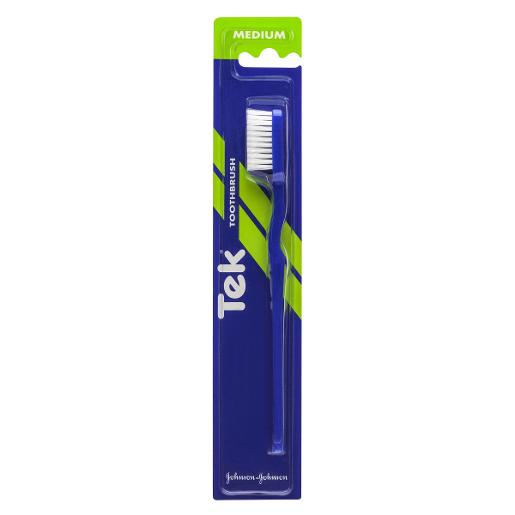 TOOTHBRUSH MEDIUM 1PK
