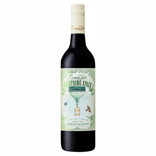 BREATHING SPACE CABERNET SAUVIGNON 750ML