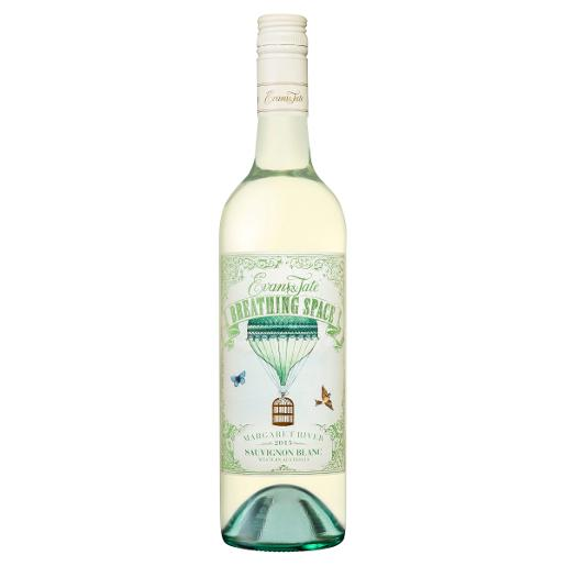 BREATHING SPACE SAUVIGNON BLANC 750ML