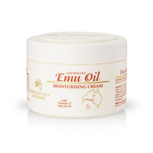 EMU OIL CREAM 250GM