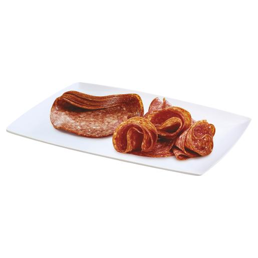 MILD THIN SHAVED SALAMI 1KG