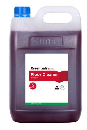 FLOOR  CLEANER 5L