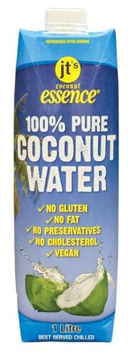 COCONUT ESSENCE 100% COCONUT WATER 1L