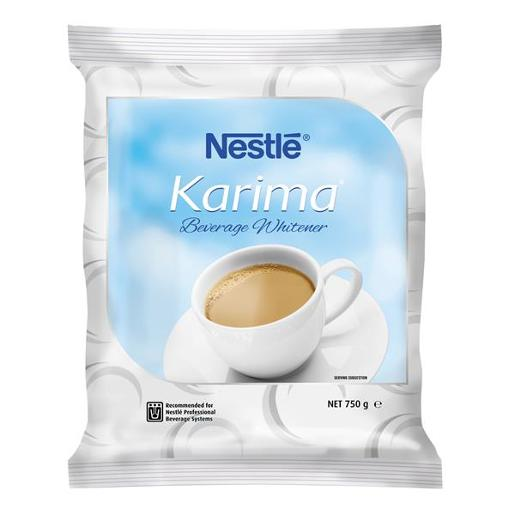 KARIMA BEVERAGE WHITENER SOFT PACK 750GM