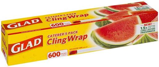 CLING WRAP DISPENSER 1EA