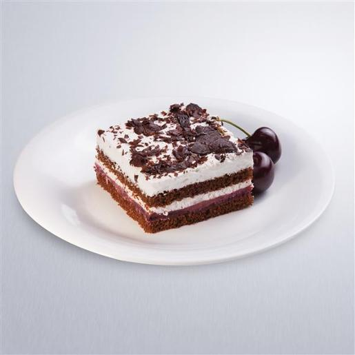 BLACK FOREST CAKE TRAY 2.45KG