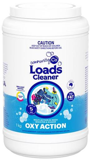 OXY ACTION LAUNDRY SOAKER 1KG