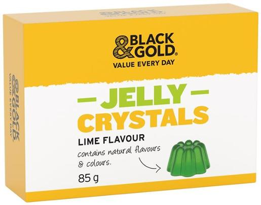 LIME JELLY 85GM