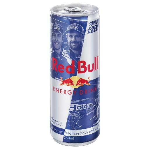ENERGY DRINK 250ML