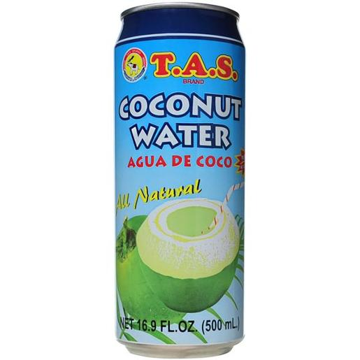 COCONUT WATER CAN 500ML