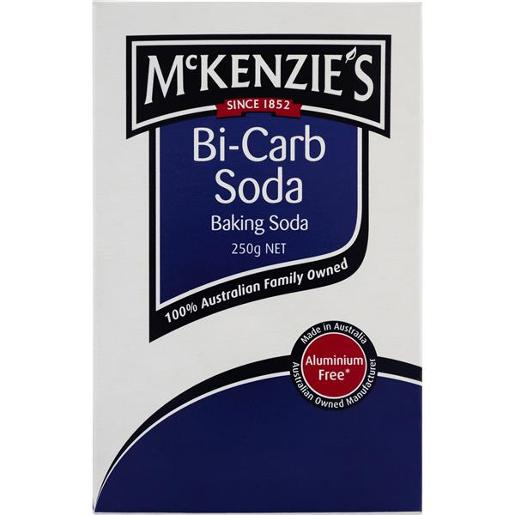 BI-CARBONATE SODA 250GM